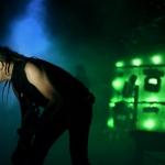Photo live NIN