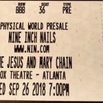 Atlanta – September 26 2018