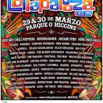 Santiago – March 29 2014