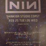 Tokyo – February 25 2014
