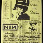 Philadelphia – July 14 1990