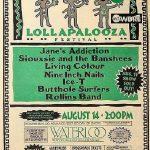 Stanhope – August 14 1991
