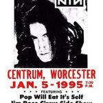 Worcester – January 05 1995