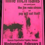 Topeka – February 08 1995