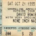 Mountain View – October 21 1995