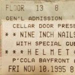 Pensacola – November 10 1995