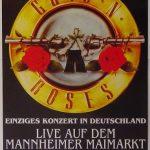Mannheim – August 24 1991
