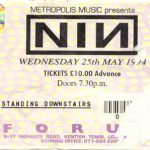 London – May 25 1994