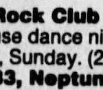 Neptune – March 04 1990