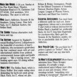 Clarkston – August 04 1991
