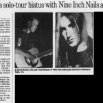 Mansfield – September 16 1995