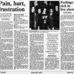 Detroit – December 31 1994