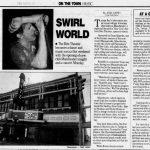 Tampa – January 14 1991