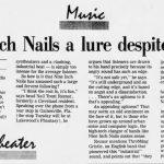 Cleveland – January 29 1991