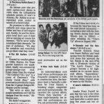 Atlanta – August 18 1991