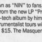 Atlanta – January 17 1991