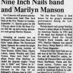 Saint Louis – September 11 1994