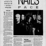 Indianapolis – January 21 1995