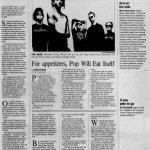 Lacrosse – February 05 1995
