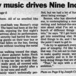 Orlando – January 27 1995