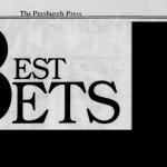 Pittsburgh – December 27 1990