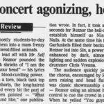 Nashville – September 13 1994
