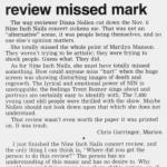 Iowa City – November 06 1994