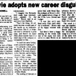 Toronto – September 20 1995