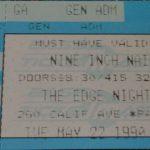 Palo Alto – May 22 1990