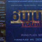New York City – September 05 1996