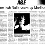 Madison – November 08 1994