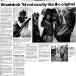 Saugerties – August 13 1994