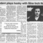Los Angeles – January 31 1991