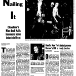 New York – October 27 1989