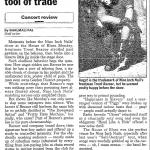 New Orleans – November 06 1995