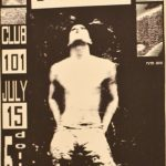 El Paso – July 15 1991