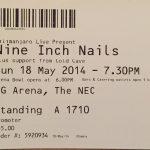 Birmingham – May 18 2014