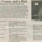 New Orleans – August 30 1996