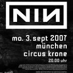 Munich – September 03 2007