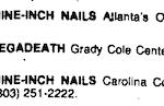Atlanta – January 24 1995