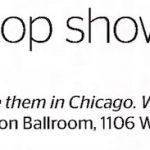 Chicago – August 29 2009