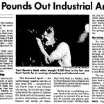 San Jose – October 01 1994