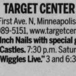 Minneapolis – November 25 2008