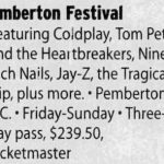 Pemberton – July 25 2008