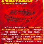 Nîmes – July 28 2009