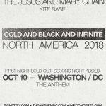 Washington DC – October 10 2018