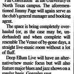 Dallas – January 09 1991