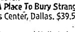 Dallas – August 18 2008