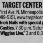Minneapolis – August 02 2008
