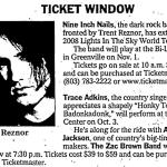 Greenville – November 01 2008